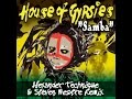 Todd Terry & House of Gypsies - Samba (Alexander Technique & Steven Mestre Remix)