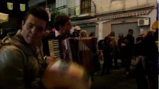 Festa della Tammorra - S. Giuseppe Vesuviano 2011