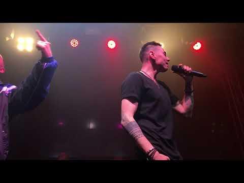 Tanir & Tyomcha (Da Gudda Jazz), 04.11.2019, клуб «Москва» - Разбуди меня
