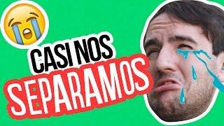CASI NOS SEPARAMOS | RESUMEN 2016 | Hecatombe!