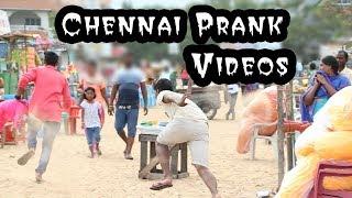 Chennai Beach Prank Video|Tamil Galata Prank Video