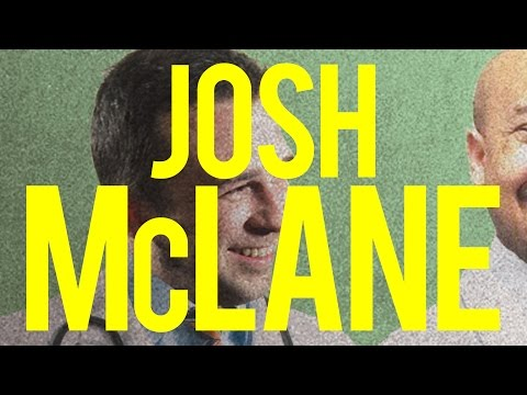 Josh McLane at Don't Be Afraid of the Comedy Memphis (8/15)