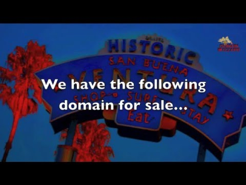 San Buena Ventura Law Firm - Domain For Sale