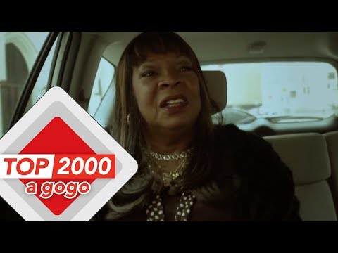 Martha Reeves & The Vandellas – Dancing in the Street  The story behind the song  Top 2000 a gogo