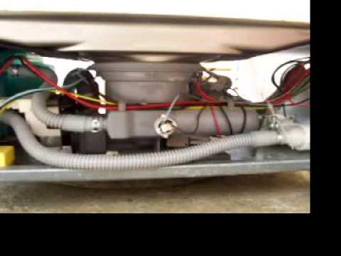 Diritto alla vita n 7 wega white ardo wwls60wii for Dispositivo antiallagamento lavastoviglie rex
