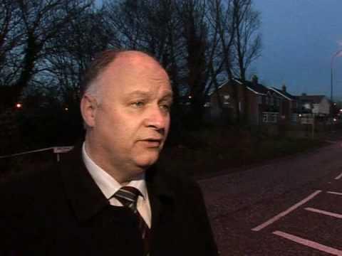 Nordirland befürchtet nach Anschlägen Rückfall in alte Zeiten