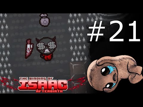 Pay To Play - Zagrajmy w The Binding Of Isaac: Afterbirth #21