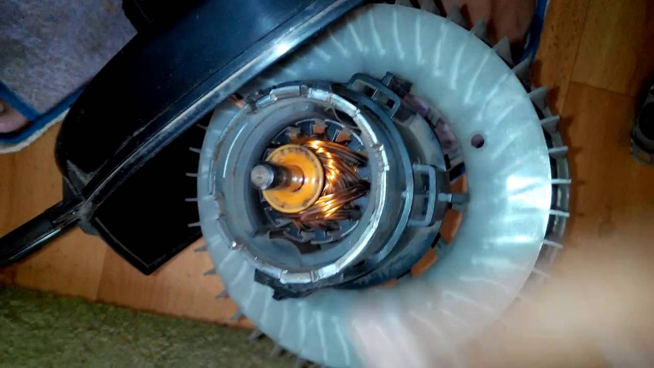 skoda fabia 1.2 мотор печки