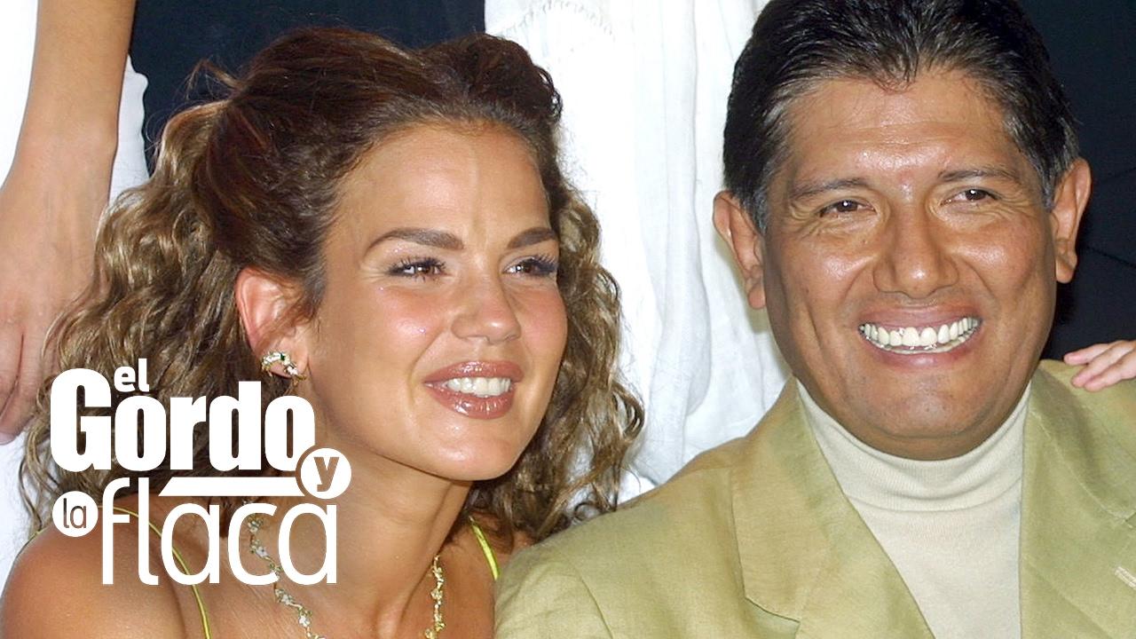Recordamos todo el escándalo de la separación de Niurka Marcos y ...