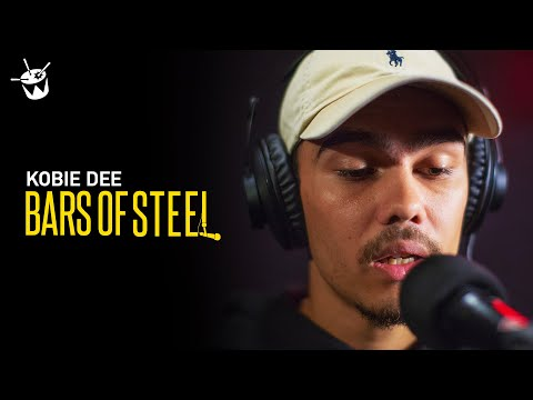 Kobie Dee | Bars of Steel