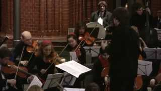 Schubert 5.Sinfonie D.485 B-Dur I.Allegro HD