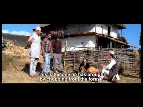 limbu movie - keba kokma - sabin tumbahangphe limbu