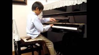 2013ピアノ発表会.