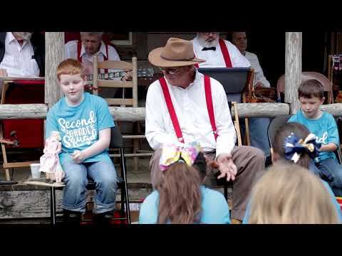 Tyler County Harvest Festival 2018 Video Wrap Up