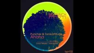 Puncher & Tonikattitude - Ahaha (Klangtronik Don