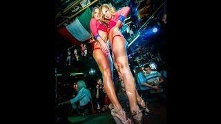 Классный  танца Девочек  Go-Go Смотреть!(Go-go - модное клубное танцевальное направление На видео девочки классно показывают этот стиль танца., 2013-07-23T19:32:21.000Z)