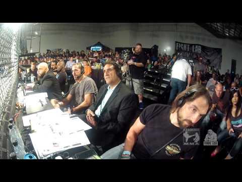Fight Lab 32 Keith Richardson vs. Chino Duran