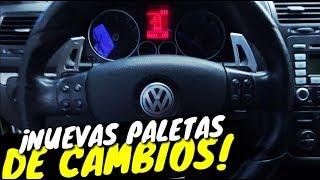 NUEVAS PALETAS DE CAMBIOS | ManuelRivera11