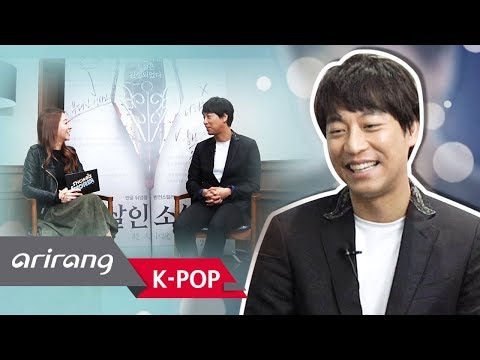 [Showbiz Korea] His gentle and chick qualities! Interview with actor OH Man-seok(오만석)