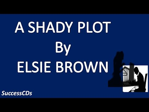 """CBSE Class 10 English Lessons """"The Shady Plot"""" explanation in Hindi"""