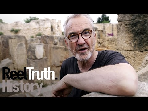 Rome The World's First Superpower: Tiberius | Ancient Rome Documentary | Reel Truth. History