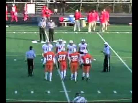 Taunton Educational Network Tigers Football Commen...