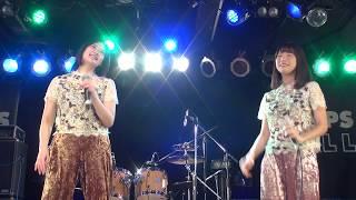 2017-11-04 KRAPS 『VOICE & RHYTHM Vol.38』 清水美沙希 美沙希 検索動画 10