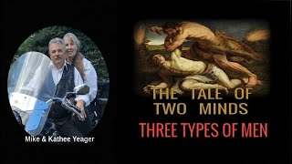 The Tale Of Two Minds Part 2 by Dr Michael H Yeager