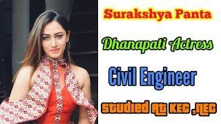 Surakshya Panta biography Nepali actress , Engineer  Full HD 1080P