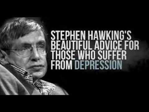 Stephen Hawking Theoretical physicist: Greatest mind in our time