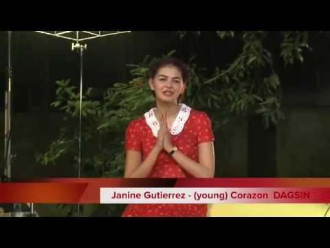 Dagsin Janine Gutierrrez Interview
