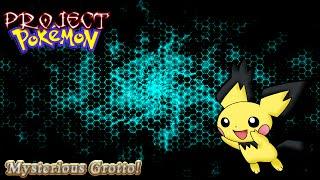 "Roblox Project Pokemon - #72 ""Mysteriöse Grotte!"" - Kommentar"