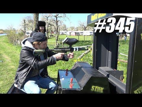 #345: Arcade Paintball [OPDRACHT]