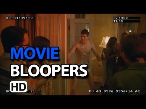 Sorority Row (2009) Bloopers Outtakes Gag Reel