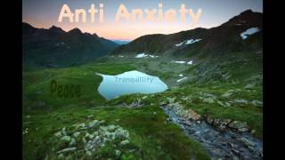 """Tranquillity"" (Solfeggio Frequency 528Hz) - 1 Hr. Binaural Beat Session"