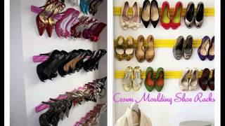 Shoe storage solutions - cheap shoe storage solutions