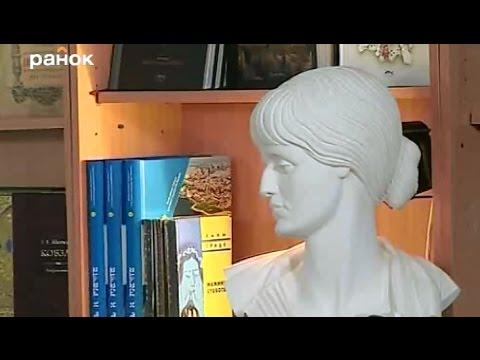 Вечер поэзии Анны Ахматовой в Киевском Доме книги