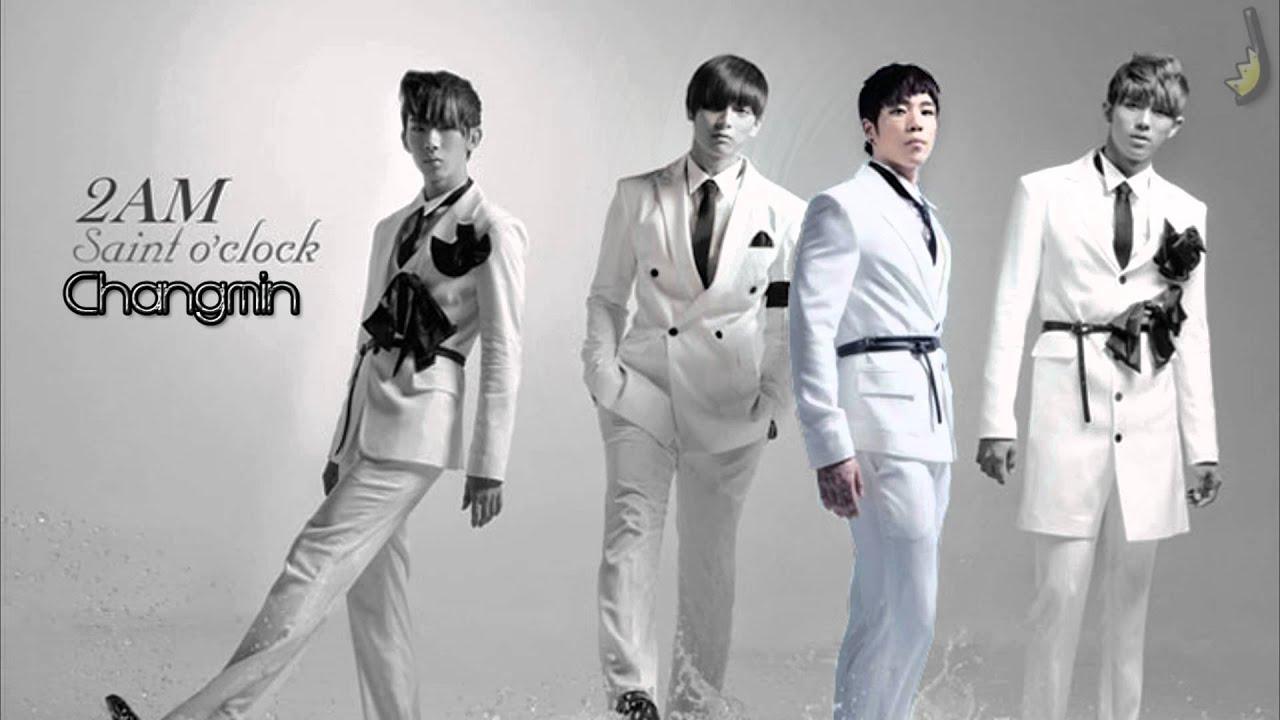 2AM - Like a Fool [Hangul/Romanized/Eng] [Personal Taste OST]