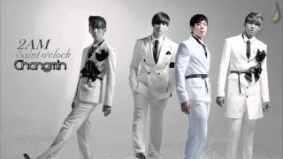 2AM - Like a Fool [Hangul/Romanized/Eng] [Personal Taste OST] MP3