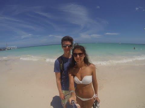 Dominican Republic : GoPro (HD)
