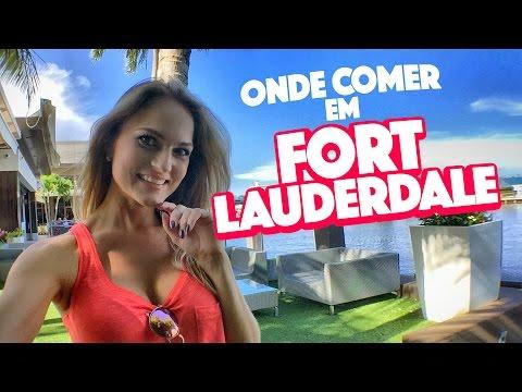 Desbravando Fort Lauderdale - ep.2