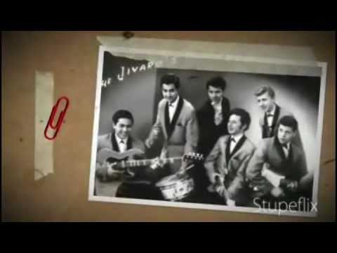 The Jivaros - C'est Si Bon (1965)
