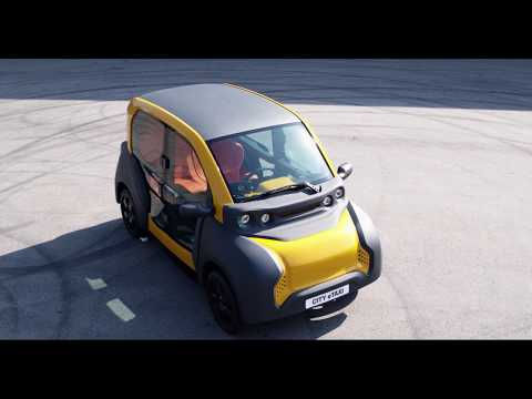 Adaptive City Mobility: CITY eTAXI – Emission-free eMobility System for Cities