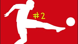 Лучшие голы бундеслиги 26 го тура 2