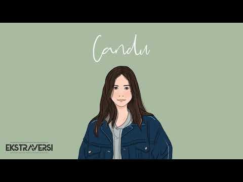 Ekstraversi - Candu (Feat. Alizhasha) (Official Audio)