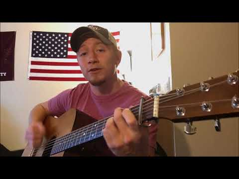 """I'll Name The Dogs"" by Blake Shelton - Cover by Timothy Baker *MY ORIGINAL MUSIC IS ON iTUNES!*"