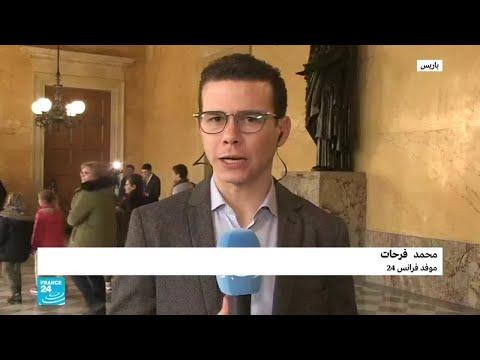 -معركة- منتظرة في الجمعية الوطنية الفرنسية لمناقشة قانون إصلاح أنظمة التقاعد  - نشر قبل 2 ساعة