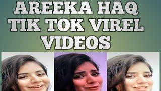 Areeka haq new tik tok video 2019 lyrics 1048