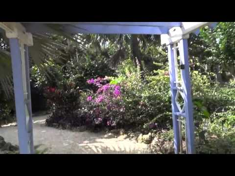 Queen Elizabeth Botanical Gardens