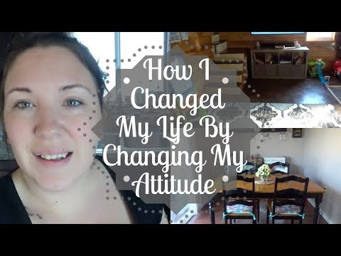 PROOF that I've Changed My Life! | How changing the way I speak to myself has changed my life.